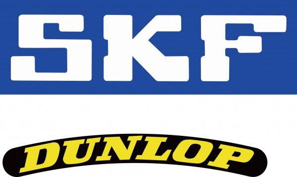 SKF&DUNLOP